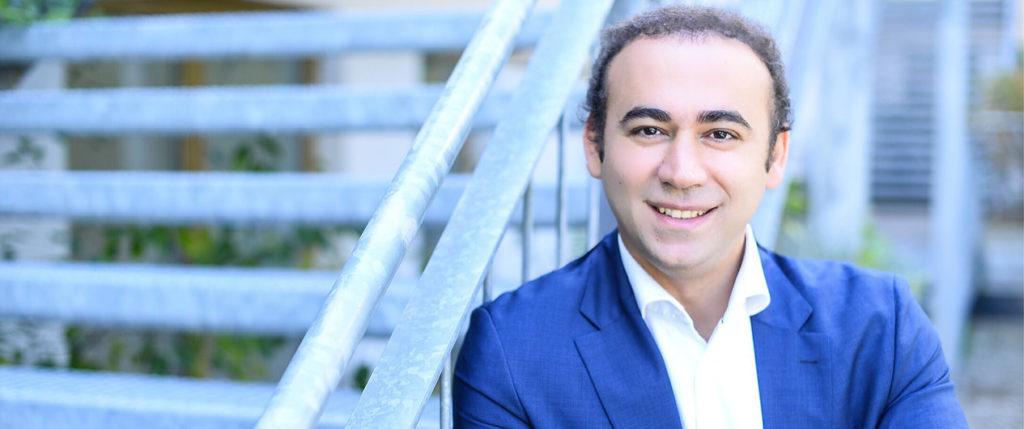 Dr. med. Reza Taghvaei